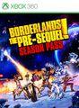 Season Pass - Borderlands : The Pre-sequel