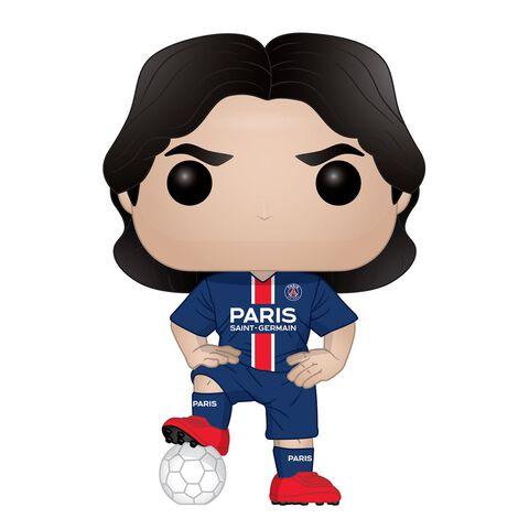 Figurine Funko Pop! - Football - Edinson Cavani (psg)