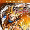 Dragon Ball Fighterz -dlc-fighterz Pass Ps4