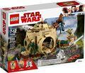 Lego - Star Wars - 75208 - La hutte de Yoda