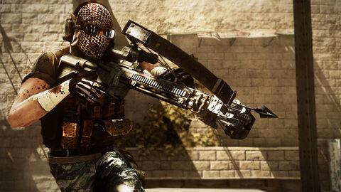 DLC - Battlefield 3 : Aftermath