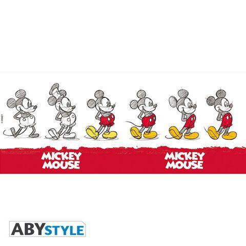 Mug - Disney - Dessin Mickey 460 ml
