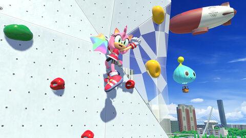 Mario Sonic Aux Jo De Tokyo 2020 Switch