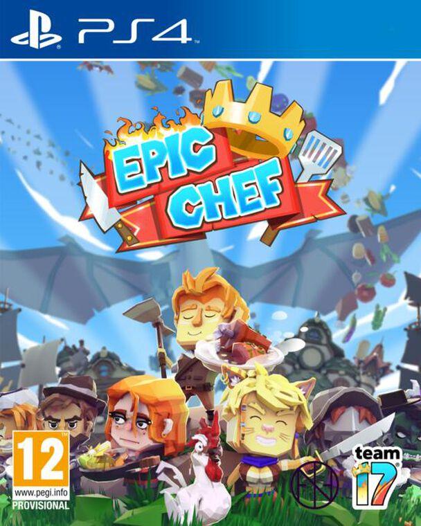 Epic Chef