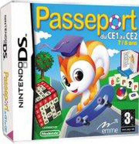 Passeport, Ce1-ce2