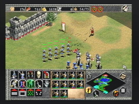 Age of Empires II : The Age of Kings Platinum
