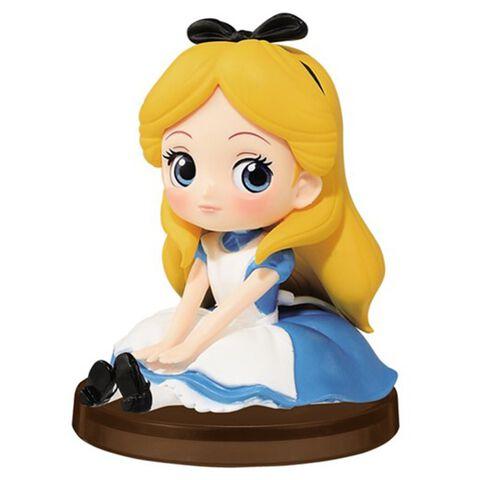 Figurine Q Posket - Disney - Petit-girls Festival Alice