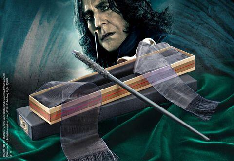 Baguette - Harry Potter - Professeur Severus Snape