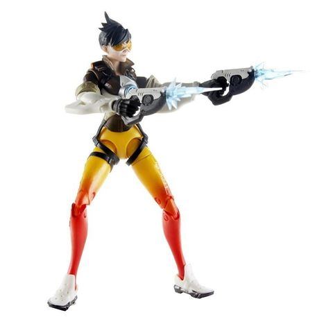 Figurine Collectible Action Figure - Overwatch Ultimate - Tracer