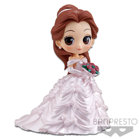 Figurine Q Posket - Disney Character - Belle - Dreamy Style Special Collection-v