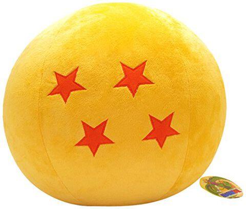 Peluche - Dragon Ball - Boule de Cristal 30 cm