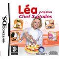 Lea Passion Chef 3 Etoiles