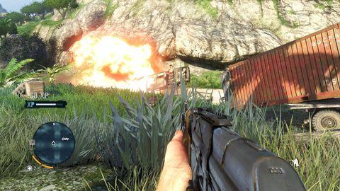 Compilation Far Cry 3 + Far Cry 4