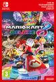 Pack Nintendo Switch Joy-con Néons +mario Kart 8 Deluxe (code De Téléchargement)