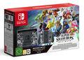 Pack Nintendo Switch Super Smash Bros.ultimate Edition (code De Téléchargement)