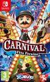 Carnival Fête Foraine