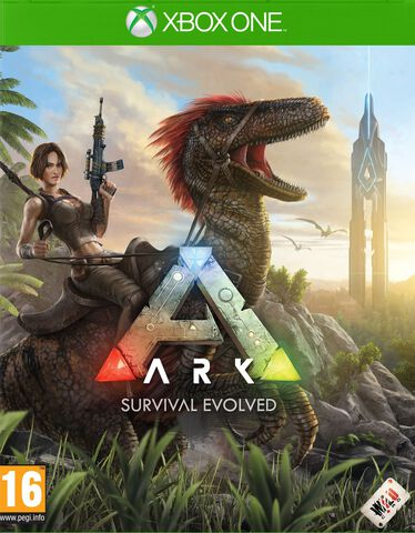 * Ark Survival Evolved