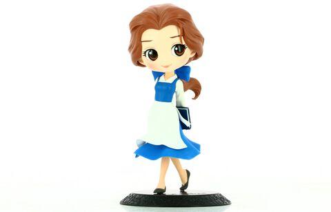 Figurine Q Posket - Disney - Belle Country Style Version Standard