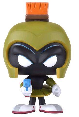 Figurine Funko Pop! N°143 - Duck Dodgers - Marvin The Martian