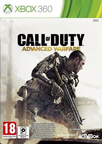 Call of Duty : Advanced Warfare - Exclusivité Micromania