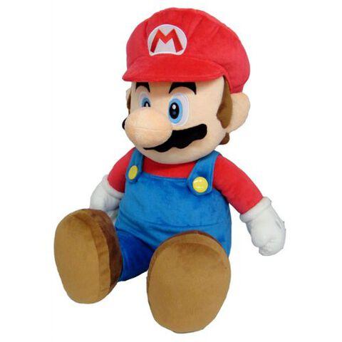 Peluche Nintendo - Mario 60 cm