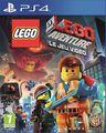 La Grande Aventure Lego Le Jeu Vidéo