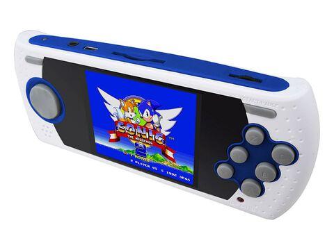 Sega Ultimate Portable Pac Man Edition