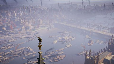 DLC - Assassin's Creed Syndicate Jack The Ripper Xbox One