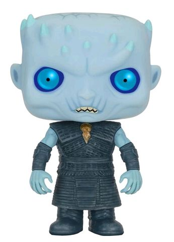 Figurine Funko Pop! N°44 - Game of Thrones - Night's King