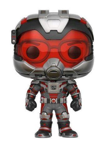 Figurine Toy Pop N°343 - Ant-man et la Guêpe - Hank Pym