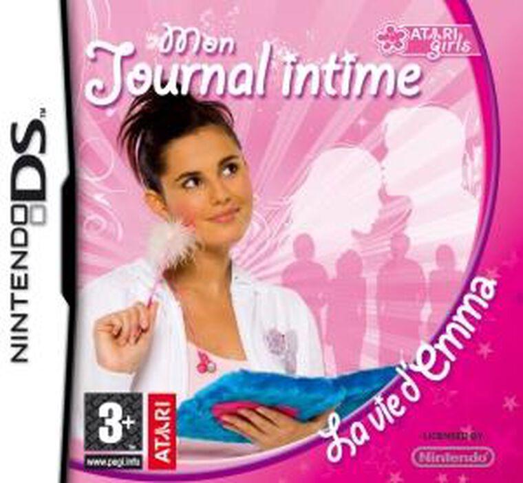 La Vie D'emma, Mon Journal Intime