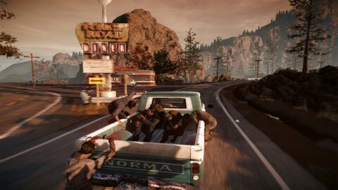State of Decay - Jeu complet - Version digitale