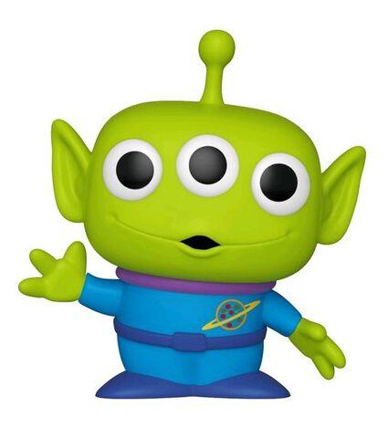 Figurine Funko Pop! N°525 - Toy Story 4 - Alien