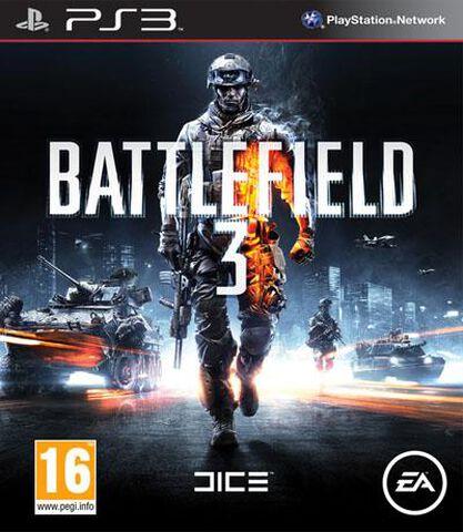 Battlefield 3 Essentials