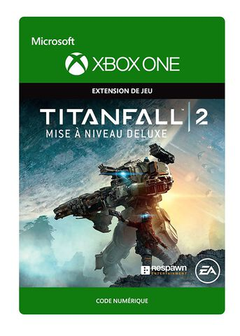 DLC - Titanfall 2 Upgrade vers Edition Deluxe - Xbox One