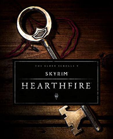 Dlc Skyrim Hearthfire