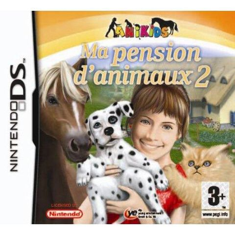 Ma Pension D'animaux 2