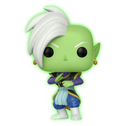 Figurine Funko Pop! N°316 - Dragon Ball Super - Zamasu Gitd Lim