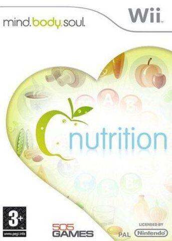 Mind,body & Soul Nutrition