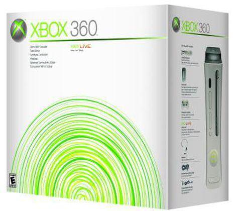 Xbox 360 Premium