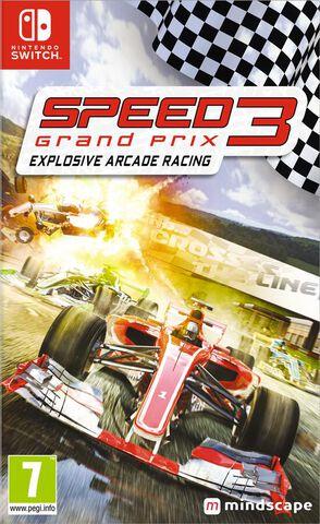 Speed 3