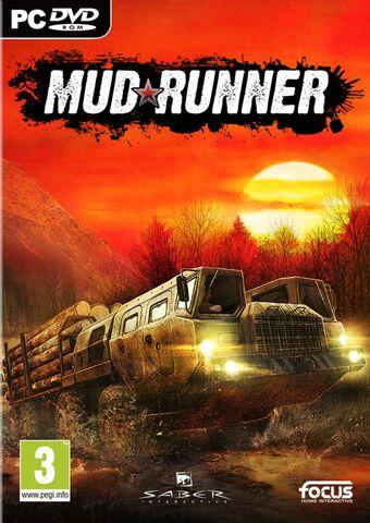 Mudrunner American Wilds Edition