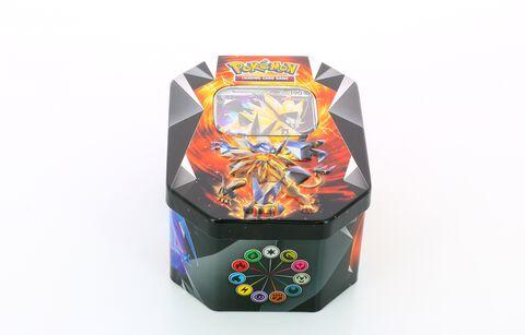 Pokemon - Pokebox - Pâques 2018