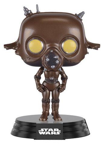 Figurine Funko Pop! N°113 - Star Wars - Me-809