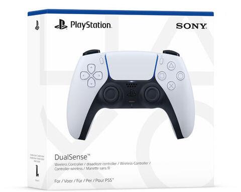 Manette DualSense PlayStation 5
