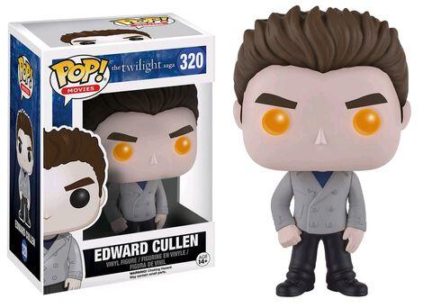 Figurine Funko Pop! N°320 - Twilight - Edward Cullen Vampire