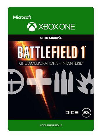 DLC - Battlefield 1 Kit Améliorations Infanterie - Xbox One