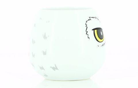 Mug - Harry Potter - Hedwige (emballé)