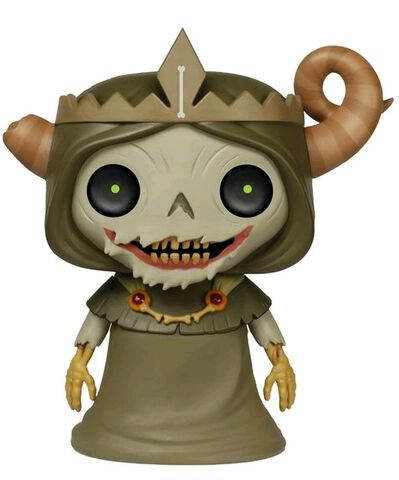 Figurine Funko Pop! N°303 - Adventure Time - The Lich King