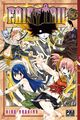 Manga - Fairy Tail - Tome 56